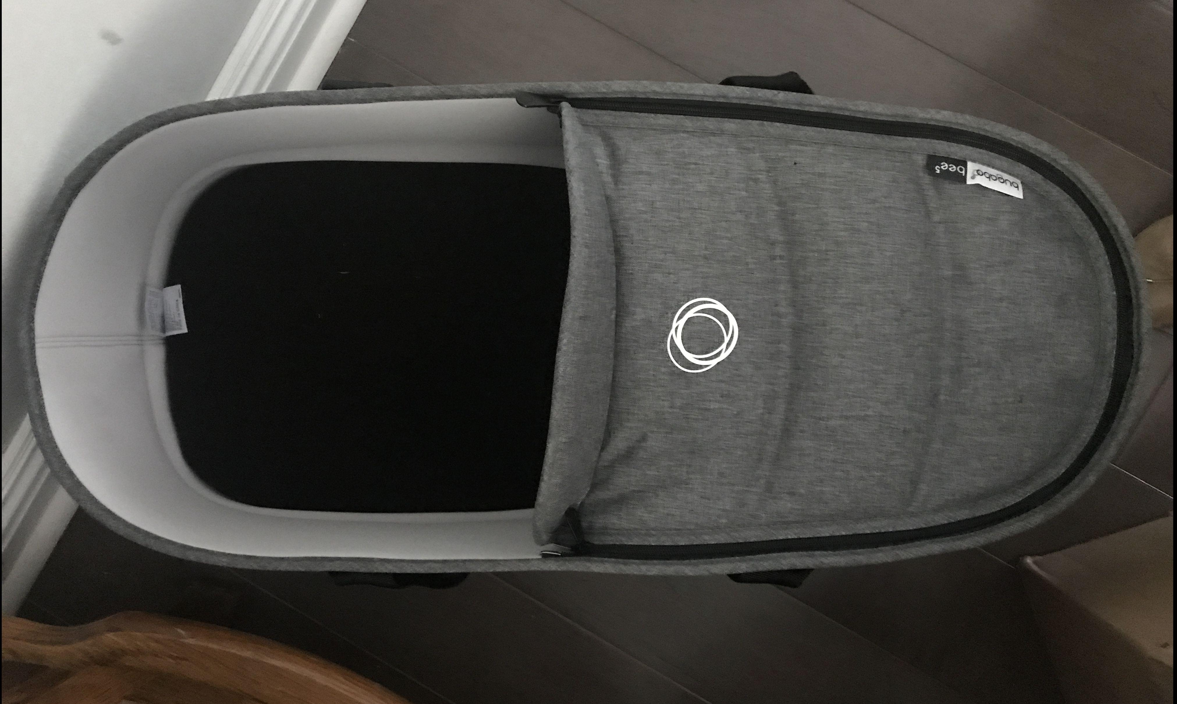 WhatAMetziah - Bugaboo bee 5 stroller and bassinet new in ...